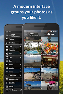 PhotoMap Gallery – Photos, Videos and Trips v8.4 [Ultimate] APK 1