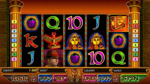 Book of Egypt Slot Free