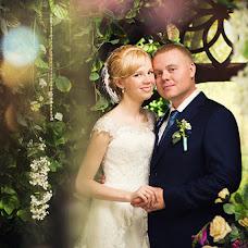 Wedding photographer Lyubov Vyatina (LyubovVyatina). Photo of 07.09.2014