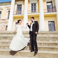 Wedding photographer Yuliya Fursova (Stormylady). Photo of 03.11.2016