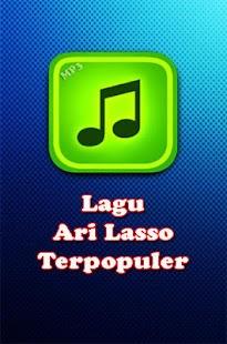 Lagu Ari Lasso Terpopuler - náhled