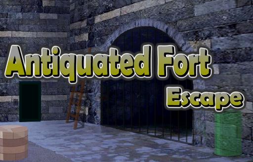 Escape Games Day-60