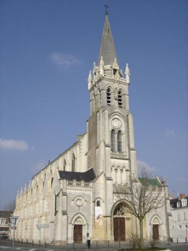 photo de Sainte Thérèse
