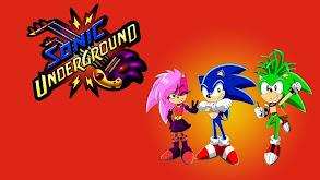 Sonic Underground thumbnail