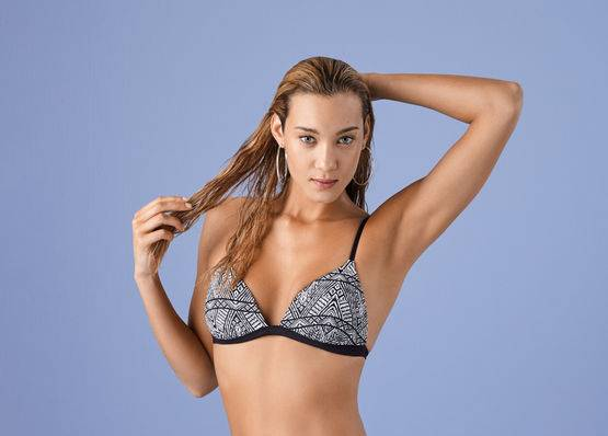 Bikini's 2018 - Pacific Mechelen -   bikini