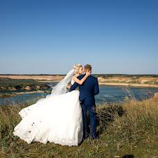 Wedding photographer Anastasiya Kostina (anasteisha). Photo of 12.04.2018