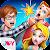 Mermaid Secrets8-Love Battle for Princess Mermaid file APK Free for PC, smart TV Download