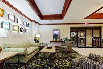 Holiday Inn Express and Suites Burleson/Ft Worth