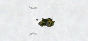 MBT70(Pzkpf70)