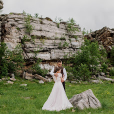 Wedding photographer Tatyana Pukhova (tatyanapuhova). Photo of 19.01.2018