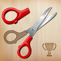 Kids educational puzzle - Tools icon