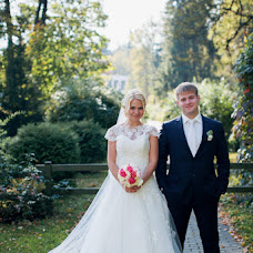 Wedding photographer Aleksandra Pivovarova (a-pivovarova). Photo of 15.06.2015
