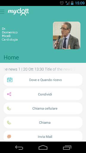 Dr. D. Miceli - myDott