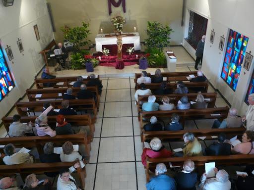 photo de Chapelle Saint Jean (Croix Sainte)