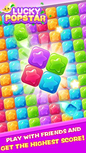 Lucky Popstar - Best Popstar Game To Reward! 1.1.2 screenshots 1