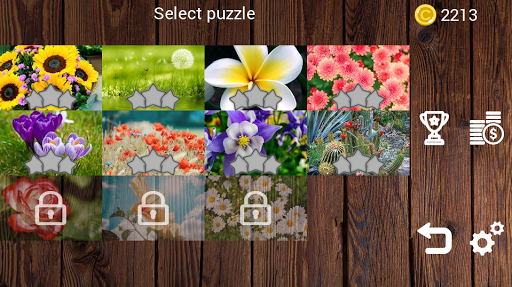 Puzzle Relax screenshots 3