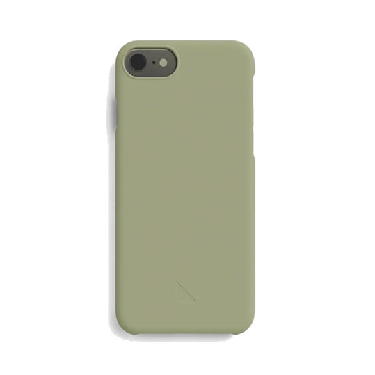 A Good Mobile Case Grass Green iPhone 7/8