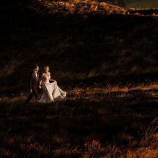 Fotógrafo de bodas Maciek Januszewski (MaciekJanuszews). Foto del 07.10.2018