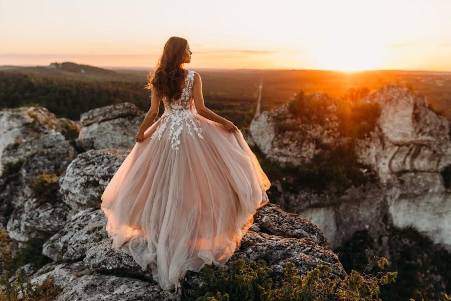 Wedding photographer Michał Dolibóg (shotsoflove). Photo of 16.11.2019
