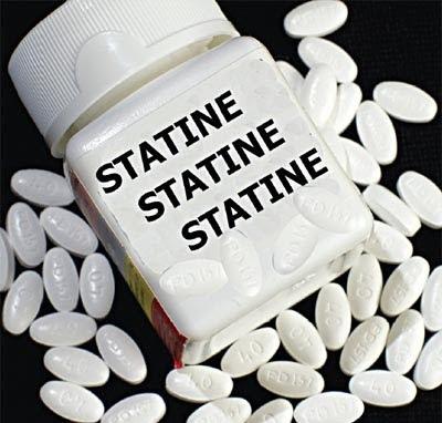 Thuốc tân dược trong điều trị mỡ máu luôn ẩn chứa các tác dụng phụ