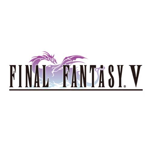 FINAL FANTASY V 1.2.4