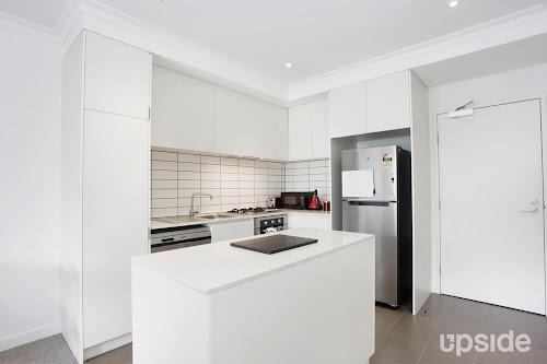 Photo of property at 106/26 Beaurepaire Parade, Footscray 3011