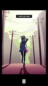 Anna Blue - Comic Reader screenshot 2