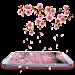Romantic Sakura Live Wallpaper icon