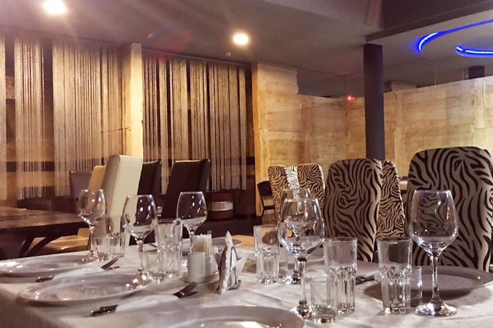 Фото №5 зала Караоке-бар «Глотка»