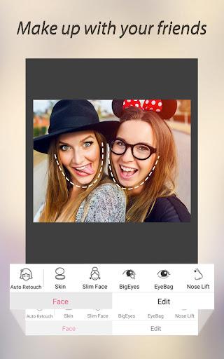 Beauty Camera Photo Editor 2.0.2 screenshots 16