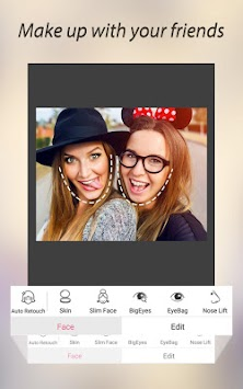 Selfie . Beauty Camera APK screenshot thumbnail 16