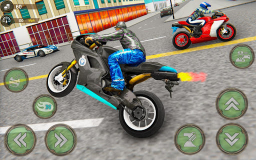 San Andreas Crime Fighter City 1.4 screenshots 6