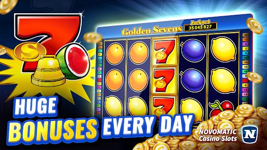 Gaminator Casino Slots – Play Slot Machines 777 4