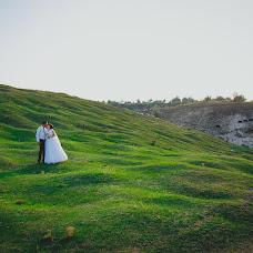 Wedding photographer Roman Romanov (Romanovmd). Photo of 04.12.2015