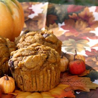 Grain-Free, Sugar-Free Pumpkin Spice Muffins