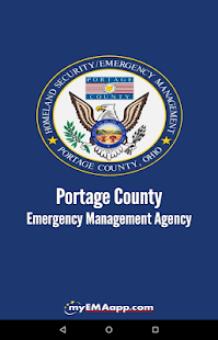 Portage Co EMA- screenshot thumbnail