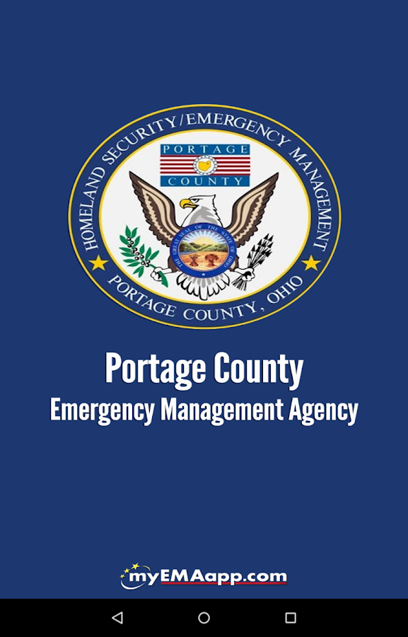 Portage Co EMA- screenshot