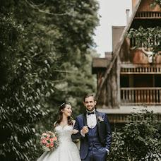 Wedding photographer Enes Özbay (Ozbayfoto). Photo of 31.10.2018