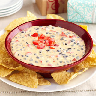 Easy-Five Mexican Dip