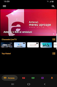 Romania Tv Mobile 1.0.0