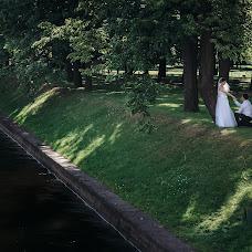 Wedding photographer Mikhail Titov (mtitov). Photo of 27.07.2015
