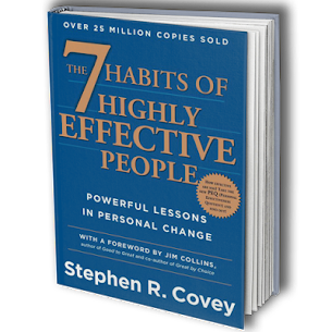 The 7 Habits of Highly Effective People PDF Book Mod Apk Download For Android 1