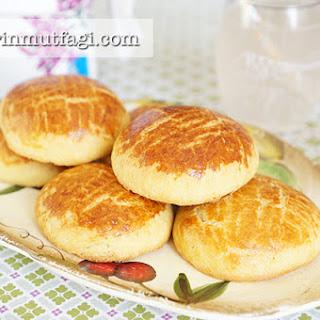 Turkish Bakery Pastries