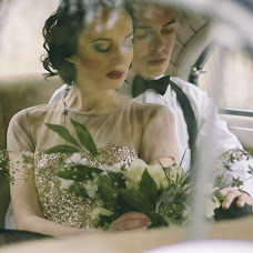 Wedding photographer Pavlo Nagornyy (pavlonagorny). Photo of 23.04.2015