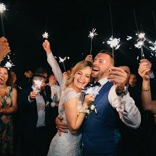 Wedding photographer Natalia Jaśkowska (jakowska). Photo of 22.08.2018