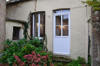 maison à Rouvray (21)