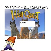 Wolf Quest Song