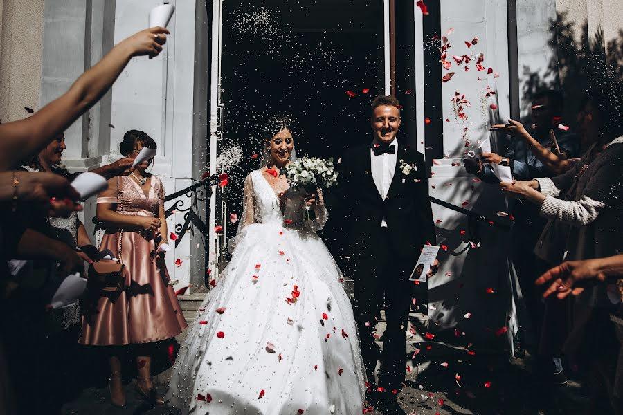 Wedding photographer Vasili Kovach (Kovach). Photo of 13.01.2020