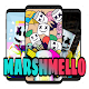 Marshmello Wallpapers 3D Apk
