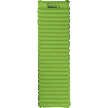 "NEMO Astro Insulated 20R Sleeping Pad: 20 x 72"" Apple Green"